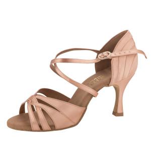 Rummos Mujeres Latino Zapatos de Baile Elite Paris 043