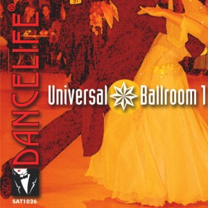 Dancelife - Universal Ballroom 1 [Dance-Music CD]
