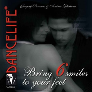 Dancelife - Bring 6 smiles to your feet [Tanzmusik CD]