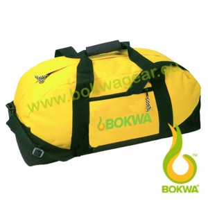 Bokwa® - Sports Bag Yellow | Final Sale - No Return