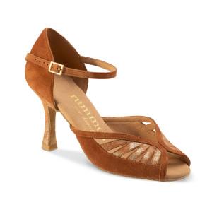 Rummos Mulheres Sapatos de Dança Stella