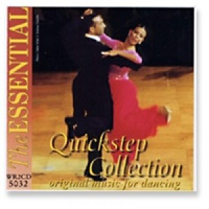 WRD - The essential Quickstep Collection [Tanzmusik | 2 CD]