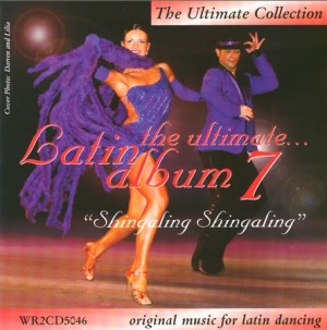 The Ultimate Latin Album 7 [2CD]