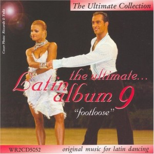 WRD - The Ultimate Latin Album 9 [Musica da Ballo | 2 CD]