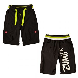 Zumba® - Men´s Yo Flex Shorts - Schwarz