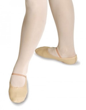 Roch Valley - Ballet Shoes SSL