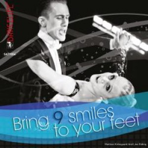 Dancelife - Bring 9 smiles to your feet [Música de Baile | CD]