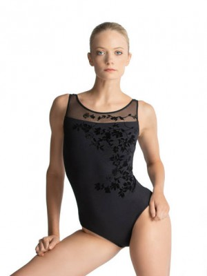 Ballet Rosa - Womens Ballet Body/Leotard ADÉLE