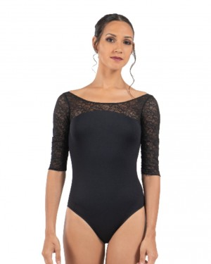 Ballet Rosa - Damen Ballett Trikot/Body/Leotard ALEXIA
