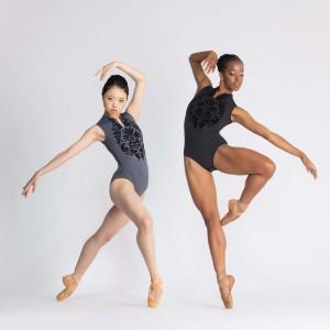Ballet Rosa - Womens Ballet Body/Leotard SIMONE sleeveless