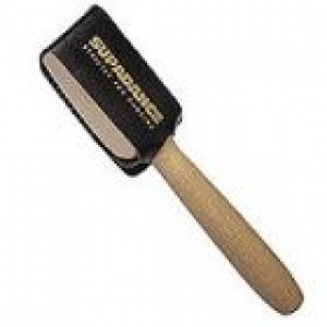 Supadance - Special brush for Suede Soles