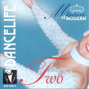 Dancelife - Masters of Modern 2 [Tanzmusik CD]