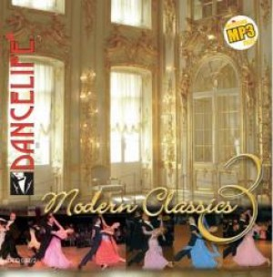 Dancelife - Modern Classics 3 [CD incl. MP3]