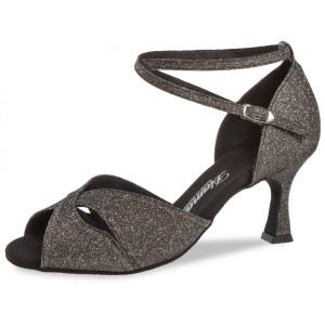 Diamant - Mulheres Sapatos de Dança 181-087-510 - Brocado