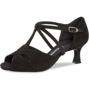 Diamant - Mulheres Sapatos de Dança 182-077-001 - Preto