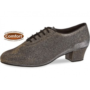 Diamant - Ladies Practice Shoes 093-034-509-A - Brocade