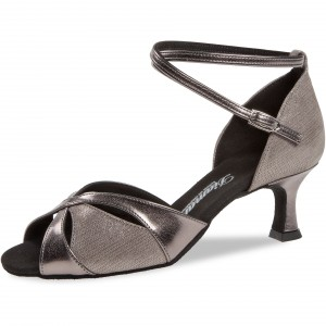 Diamant - Ladies Dance Shoes 141-077-466 - Bronce