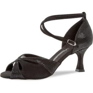 Diamant - Femmes Chaussures de Danse 141-087-084 - Suède