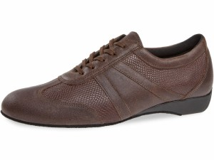 Diamant - Men´s Ballroom Sneakers 133-225-489 [Wide]