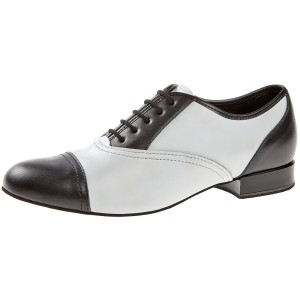 Diamant - Men´s Dance Shoes 077-025-027 - Leather [Wide]