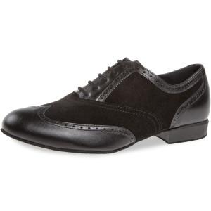 Diamant - Hombres Zapatos de Baile 177-025-070 [Ancho]