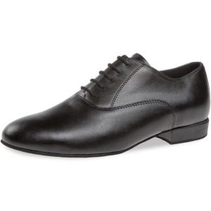 Diamant - Hombres Zapatos de Baile 180-075-028 - Cuero