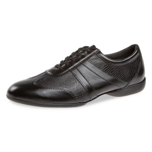 Diamant - Men´s Dance Sneakers 133-325-561 [Wide]