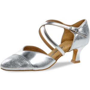 Diamant - Damen Tanzschuhe 161-068-505 - Silber