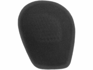 Diamant - Glide Stopper Padded [1 Pair]