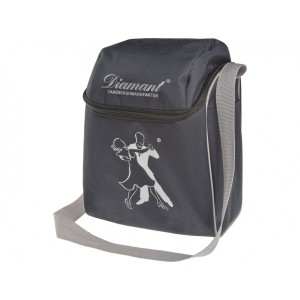 Diamant - Case for dance shoes [Blue | for 2 Pairs]