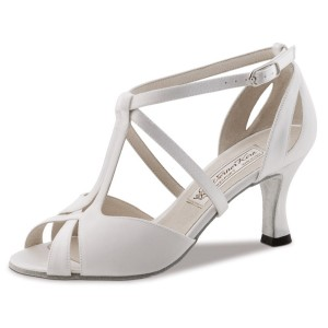 Werner Kern - Ladies Dance / Bridal Shoes Francis - White