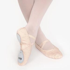 Intermezzo Ballettschuhe 7213 Canvas