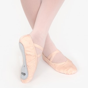 Intermezzo Ballettschuhe 7214 Canvas