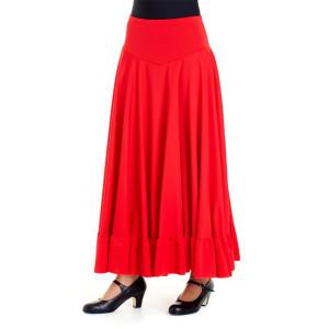 Intermezzo - Mädchen Flamenco Rock 7681 Faldavol