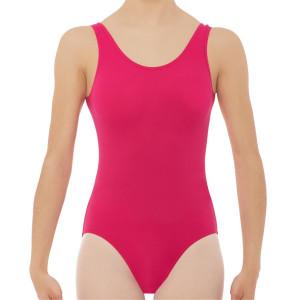 Intermezzo - Mädchen Ballett Body/Trikot mit Trägern schmal 3002 Body Lover Cam
