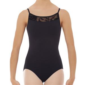 Intermezzo - Damen Ballett Body/Leotard 31421 Bodystraptatu