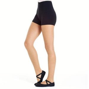 Intermezzo - Ladies Ballet Shorts/Pants short 5783 Panshortsup