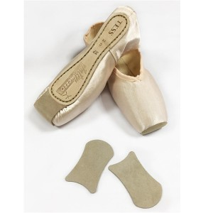 Intermezzo - Leather protector for Pointe Shoes 9027