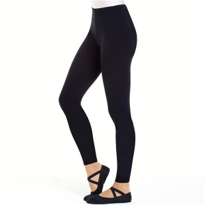 Intermezzo - Damen Ballett Leggings 5779 Pantsup