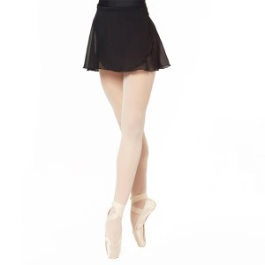 Intermezzo - Damen Ballett Rock mit Gummizug 7555 Giselle