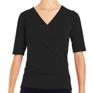 Intermezzo - Damen Shirt/Oberteil kurzarm 6183 Camcruriz10