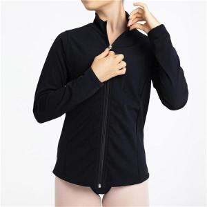 Intermezzo - Ladies Skating Jacket 6325 Chanvuelis