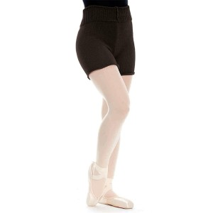 Intermezzo - Mädchen Ballett Wärme-Hose kurz 5823 Pantshortleg