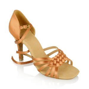 Ray Rose - Ladies Dance Shoes H869-X Moonglow - Light Tan