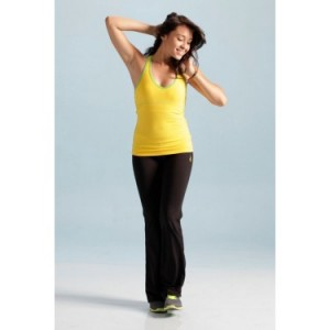 Bokwa® - Ultimate Lena Tank - Sunburst