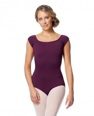 LULLI Dancewear Donne Balletto Calzamaglia/Body/Leotard MARIA