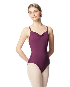 LULLI Dancewear Donne Balletto Calzamaglia/Body/Leotard DARYA