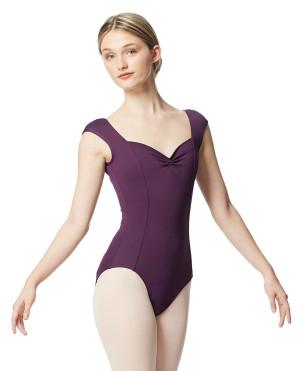 LULLI Dancewear Donne Balletto Calzamaglia/Body/Leotard CLOVER