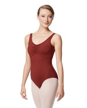 LULLI Dancewear Donne Balletto Calzamaglia/Body/Leotard FLORA