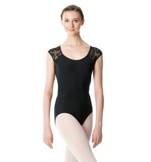 LULLI Dancewear Donne Balletto Calzamaglia/Body/Leotard SELENA